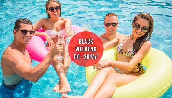 Słoneczna Majówka 2021 nad morzem do -20% na Black Weekend!
