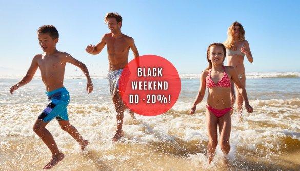 Czerwiec 2021 nad morzem do -20% na Black Weekend!