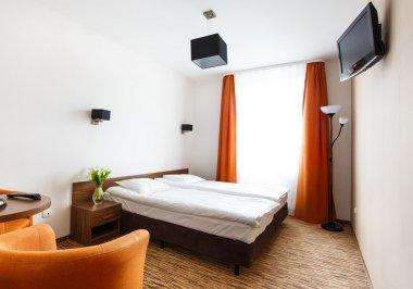 Pokój 2 osobowy  bez balkonu w pensjonacie