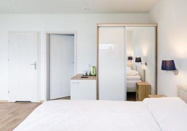 Pokój 4-osobowy w bungalowie LUX