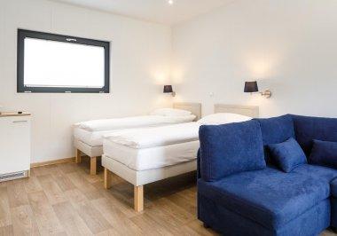 Pokój 3-osobowy w bungalowie