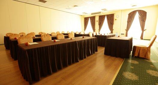 Sala Kongresowa III