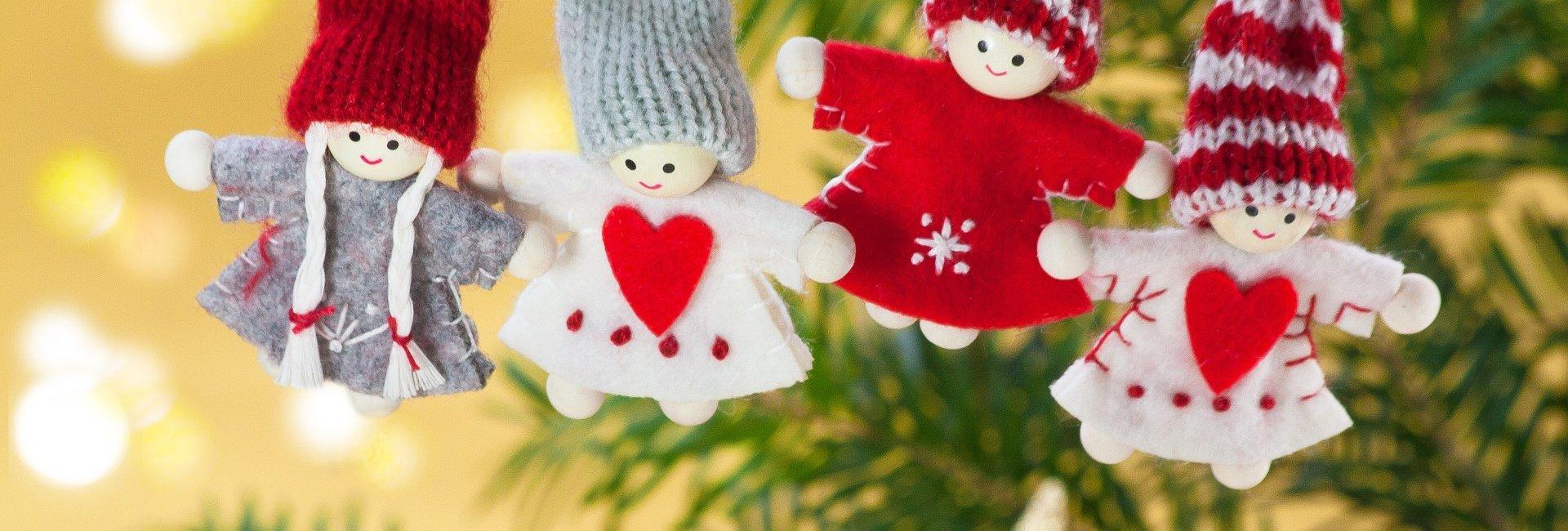 Święta Bożego Narodzenia na Mazurach