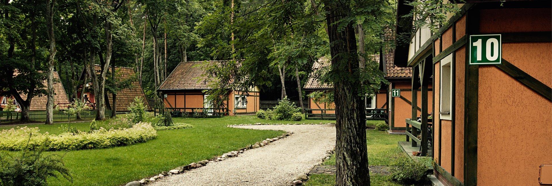 Masuria Cabin