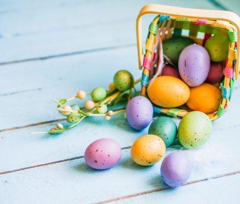 Wielkanoc w Zakopanem!