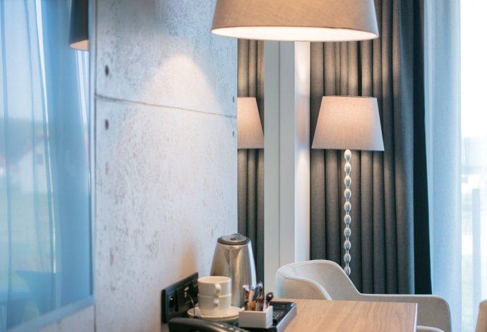 Double/Twin Room Comfort