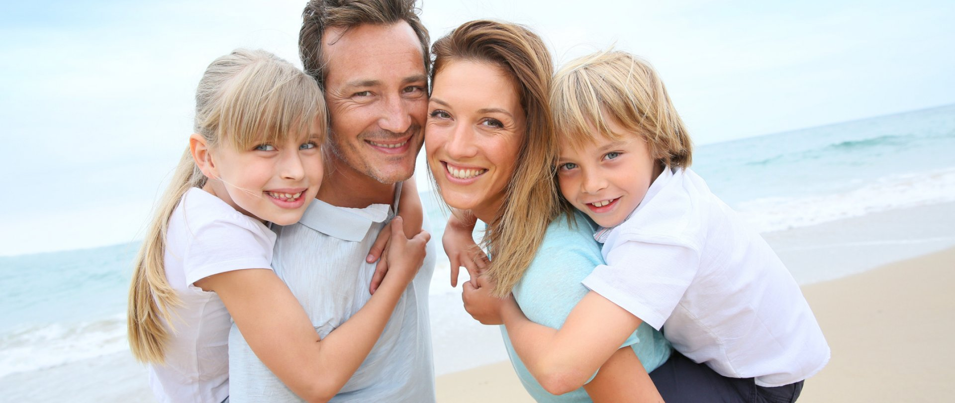 Family First - SPA package