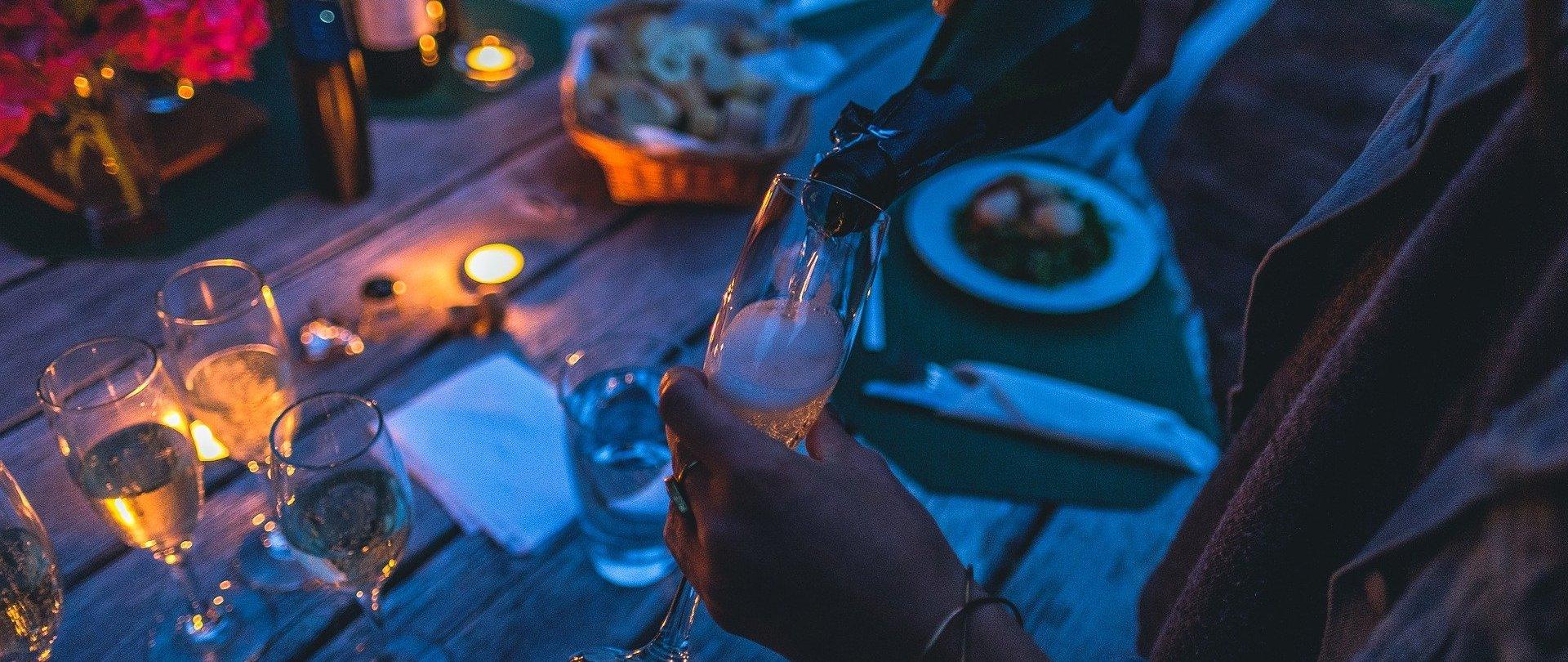 Weekend Andrzejkowy z kolacją degustacyjną