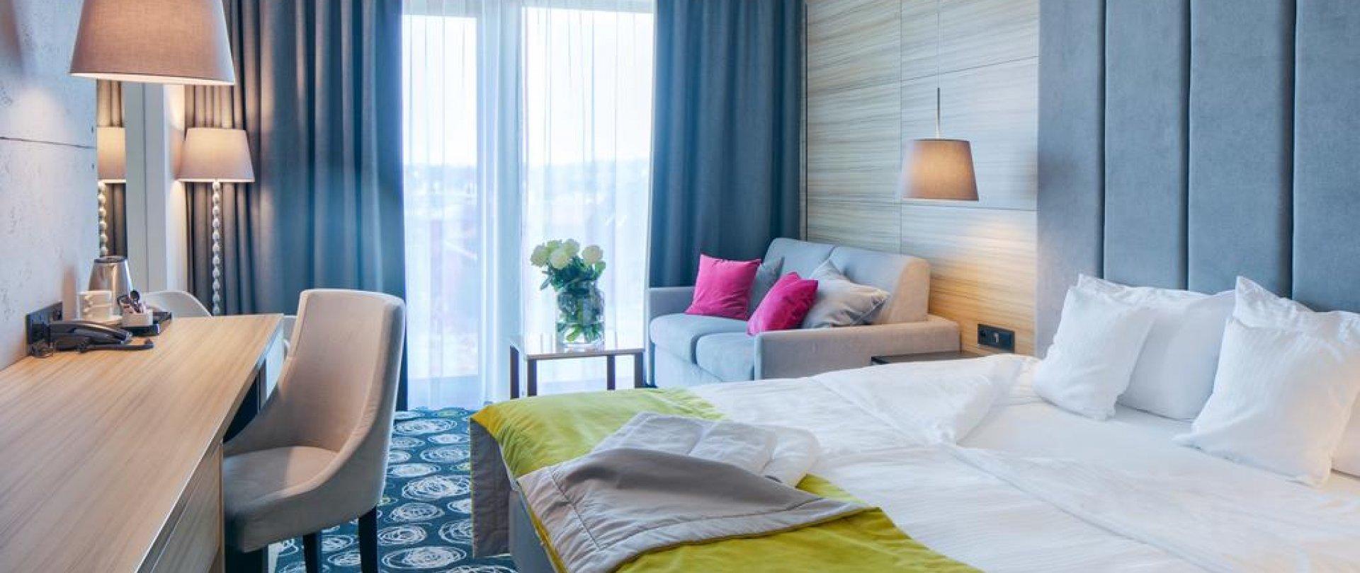 Double Room Comfort