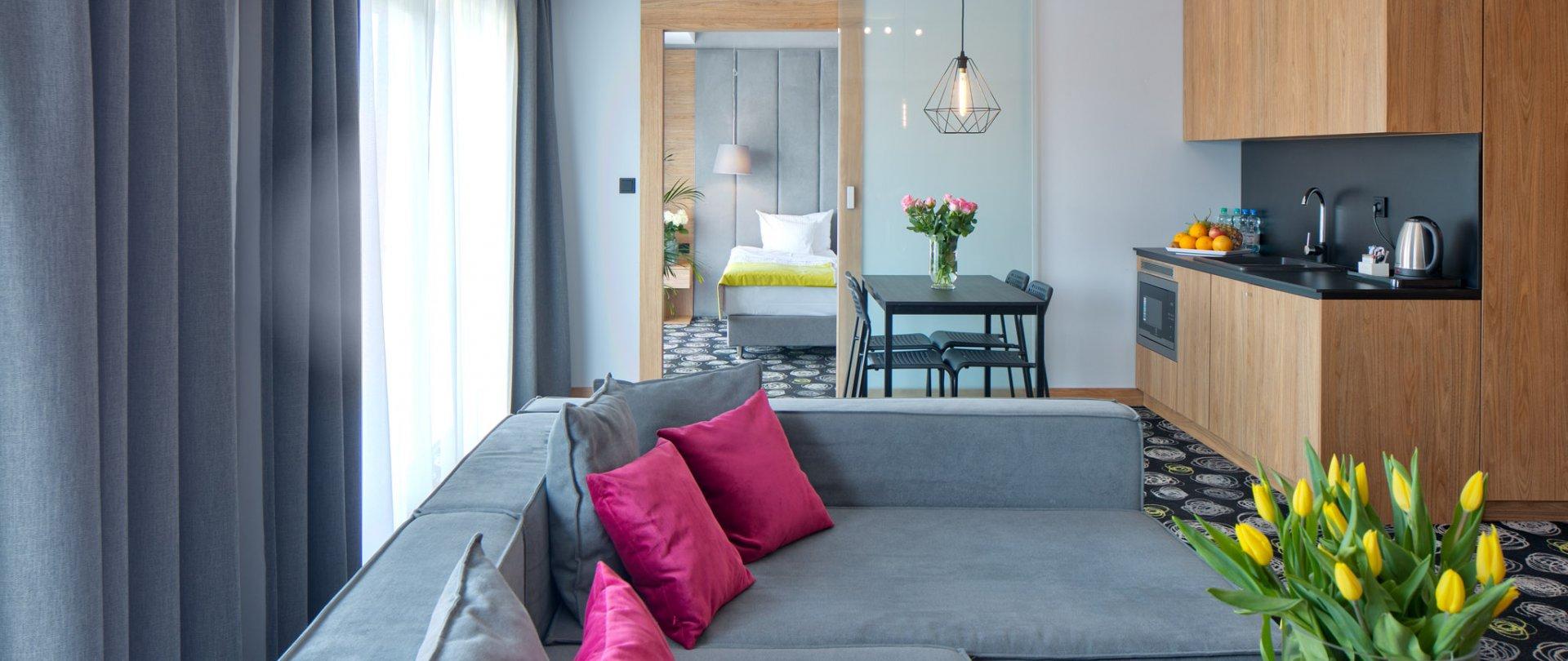 Suite Room Superior