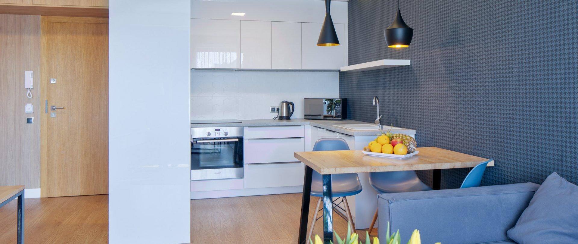 Family Apartment Standard