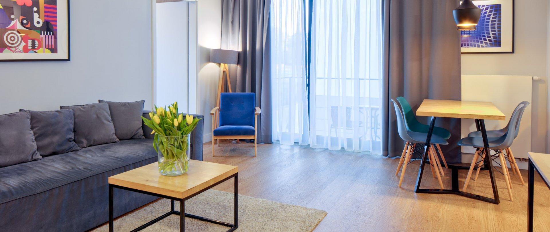 Suite Apartment Standard