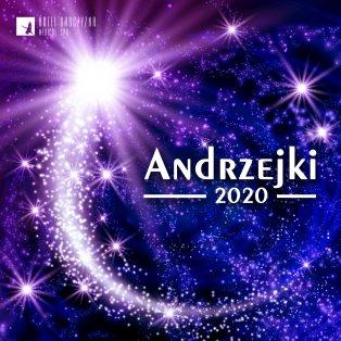 Andrzejkowy weekend w Barczyźnie*
