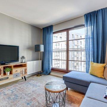 Grano Apartments - 1 Bedroom