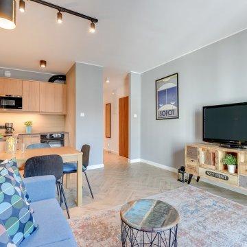 Grano Apartments - 1 Sypialnia