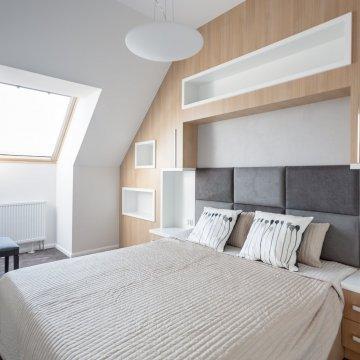Grano Apartments - 2 Bedrooms, Balcony