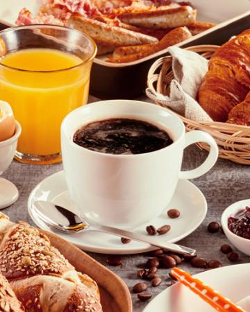 Oferta Bezzwrotna - śniadanie w hotelowym stylu ( -15%)