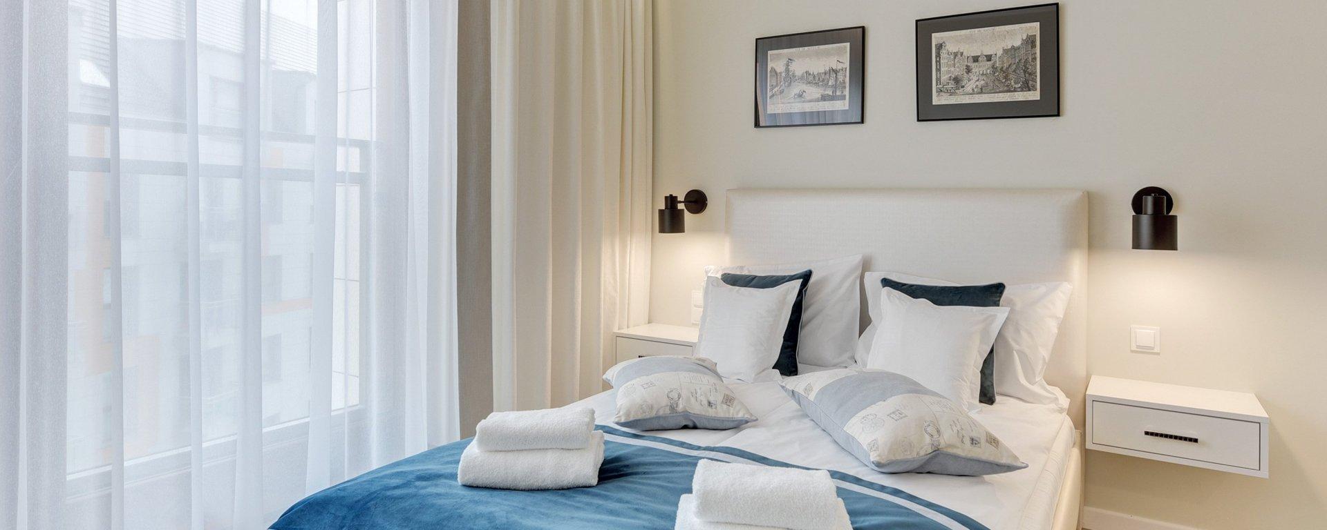 Grano Apartments - Studio Apartment