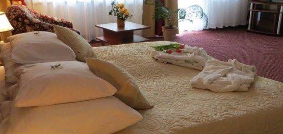 Pokoje hotelowe bez śniadania