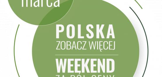 Weekend za pół ceny Busko-Zdrój