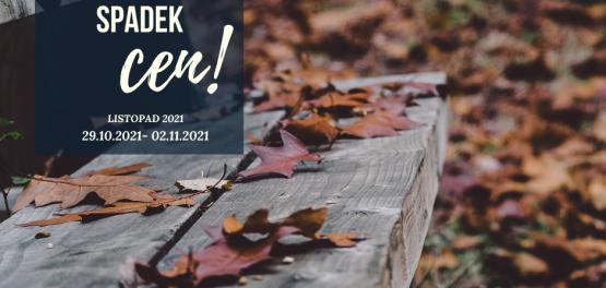 Listopadowy Weekend Niskich Cen