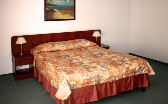 Pokój 2-osobowy typu Business (1 łóżko) ***