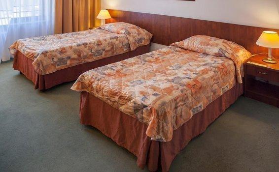 Pokój 2-osobowy typu Business (2 łóżka) ***