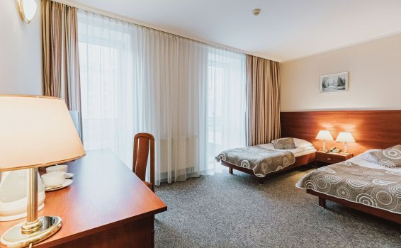 Twin Standard Room ***
