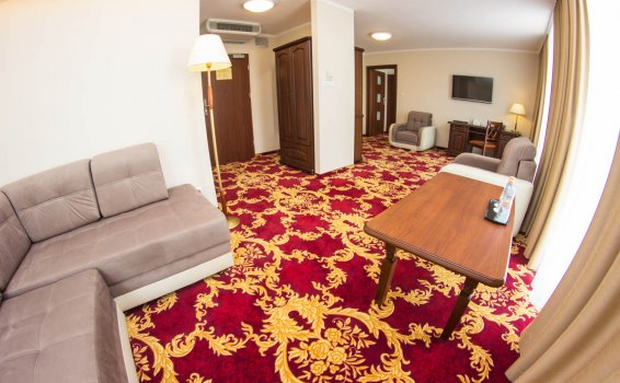 Apartament typu Business Plus ****
