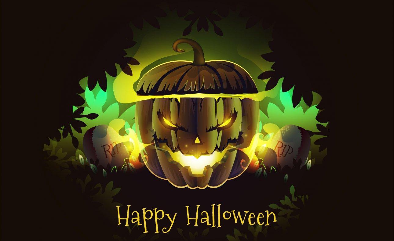 Koszalin;: Halloween
