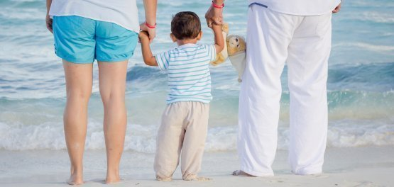 Pobyt rodzinny (dzieci do 6 lat bezpłatnie)