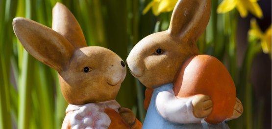 Wielkanoc w Łomży