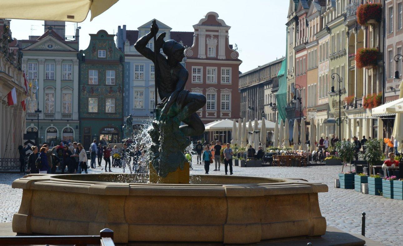 Poznań - Pobyt Weekendowy
