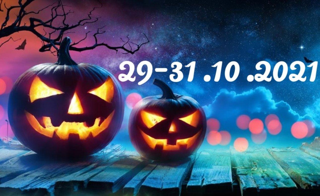 Oferta Halloweenowa -10%