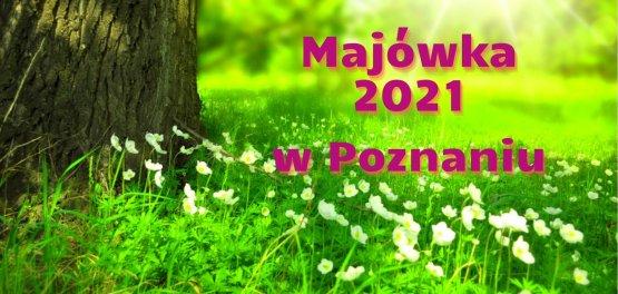 Poznań: Długi weekend majowy -15%