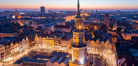 Poznań - Weekend stay