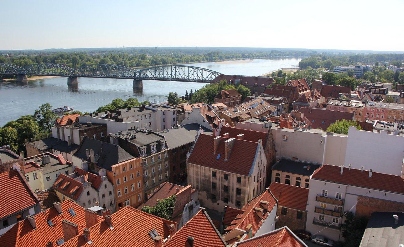 Toruń: Jesień w grodzie Kopernika 2021