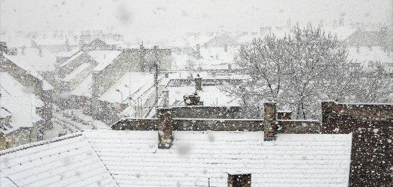 Toruń: Zima w gotyckim mieście