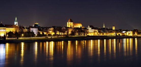 Toruń: Wakacje 2020