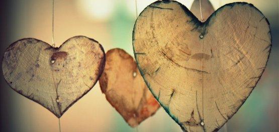 Toruń: Walentynki 2021