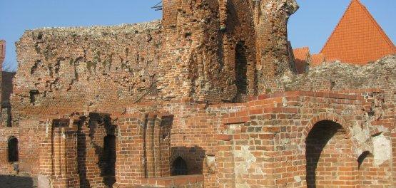 Toruń: Długi weekend czerwcowy z Krzyżakami
