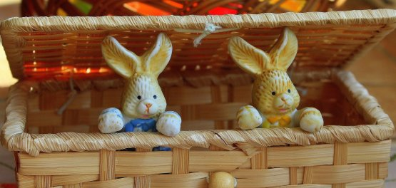 Toruń: Wielkanoc 2020