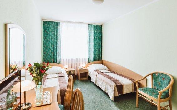 Pokój 2-osobowy (dwa łóżka)