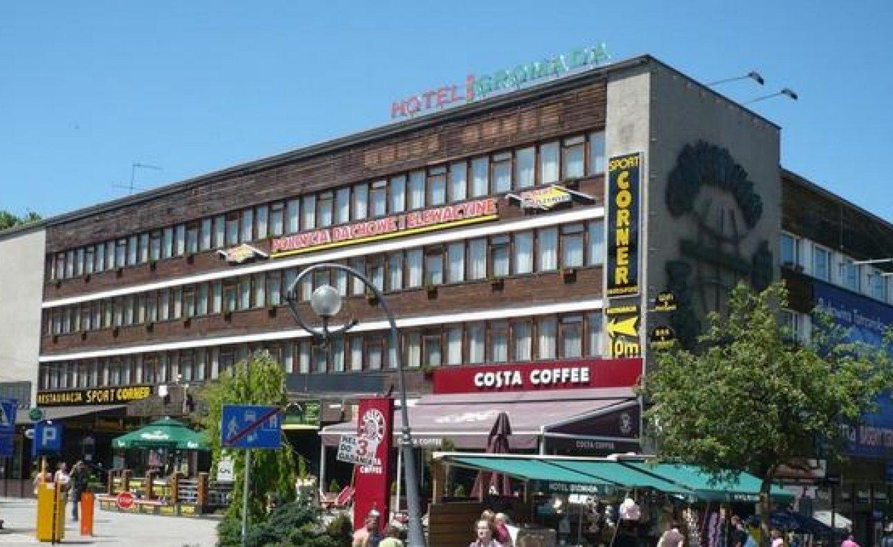 Sylwester w Zakopanem 2020/2021