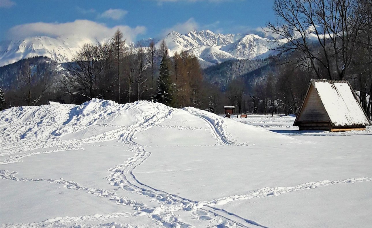 Zakopane: Święta w górach - 10%