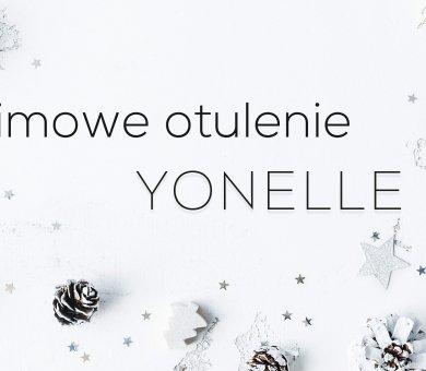 Zimowe otulenie Yonelle Premium +  (pakiet z upominkiem)