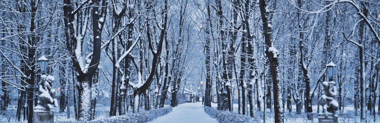Zakochaj się w Warszawie zimą i otrzymaj dodatkowo do 10% rabatu