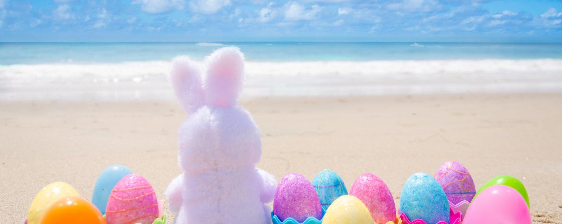 Wielkanoc nad Bałtykiem