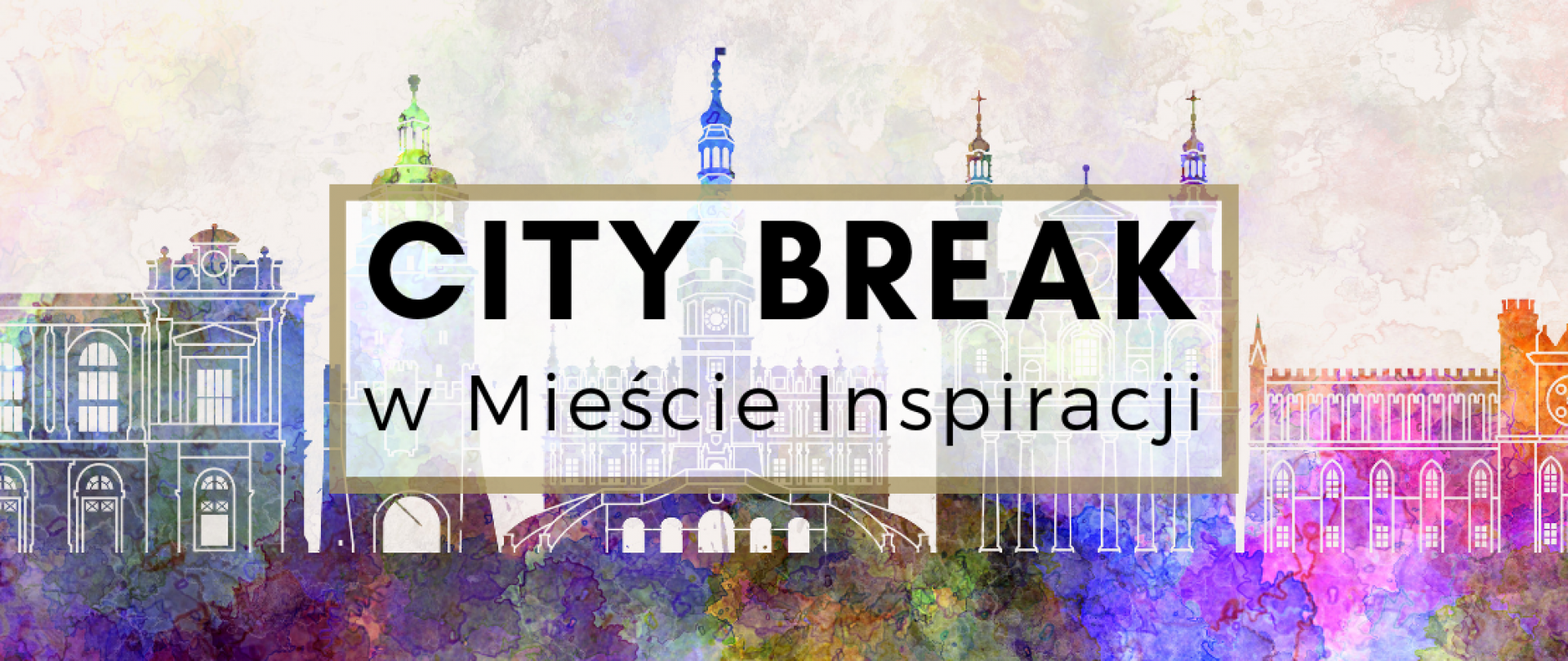 Luxury City Break in the City of Inspiration