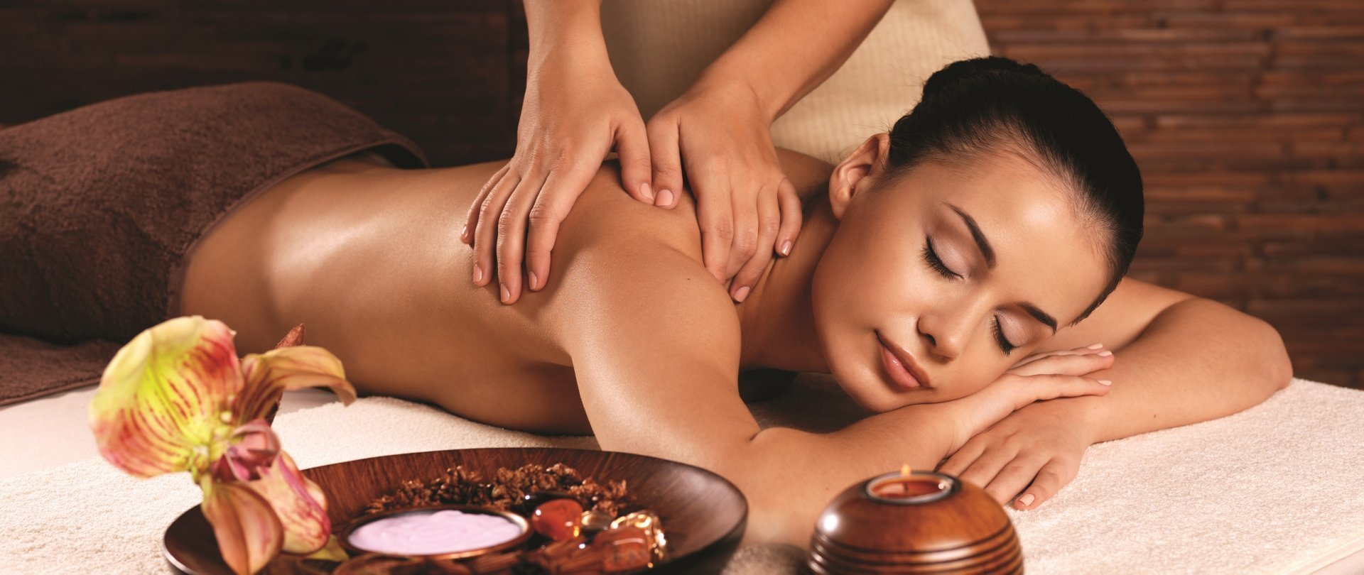 Romantic moments in SPA  1 nights/ 2 days